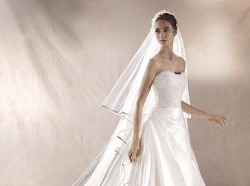 Ingrosso abiti da sposa arezzo